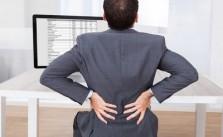 Rueckenschmerzen haben sich schon laenger zum Volksleiden entwickelt.