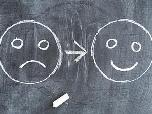 Lebenskrise - Burnout verschwindet nicht von allein