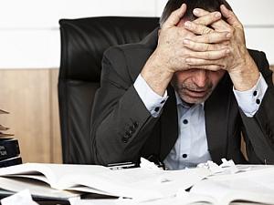 Stress-Karussell – wie schafft man den Ausstieg