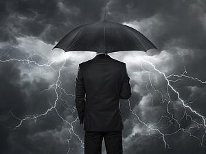 Berufsunfähigkeitsversicherung für Arbeitnehmer unverzichtbar