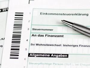 Berufsunfaehigkeitsschutz wirkt sich auf Steuerlast aus