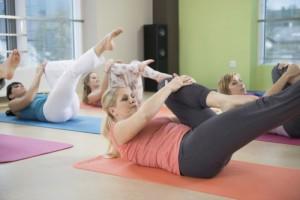 Neuer Trend: Pilates Evo für mehr Ausgeglichenheit im Leben.